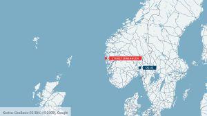 Stureterminalen i Norge