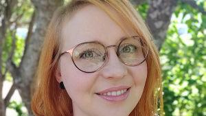 Annika Ljungberg