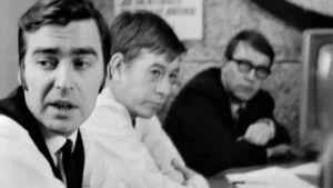 Uutisten aamukokous (1969).