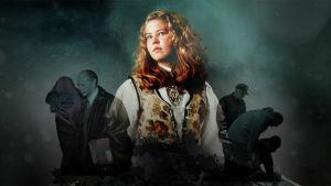 Norjalainen true crime -sarja Kuka murhasi Birgitten? (Hvem drepte Birgitte?)