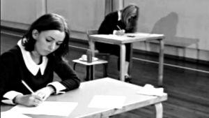 Ylioppilaskokelaita (1969).