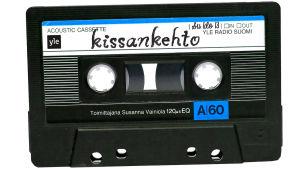 Kissankehto sunnuntaisin Yle Radio Suomessa. Toimittajana Susanna Vainiola.
