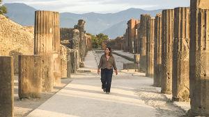 Kuinka Pompejin katastrofi vaikutti kaupungin asukkaisiin?