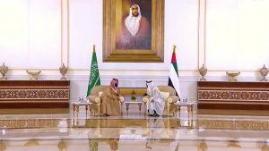 Arabian niemimaalla valtaa jakaa kolme ehkä maailman rikkainta ja vaikutusvaltaisinta prinssiä: