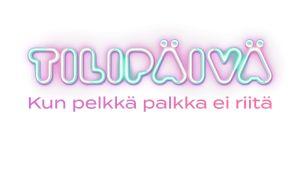 Tilipäivä-logo