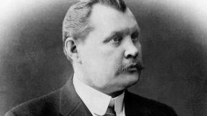 Mommilassa murhattu liikemies testamenttasi omaisuutensa suomalaisen tieteen ja taiteen hyväksi.