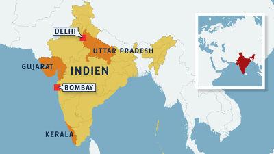 Indien Varldsbast Pa Val Inte Nog For Att Vara Demokratiskt