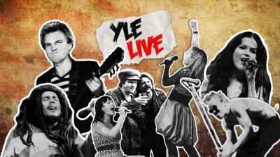 Yle Live logo