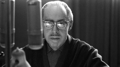Carl-Erik Creutz, 1960