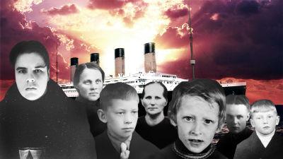 Panulat Titanicilla
