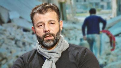 Eu skarper sanktioner mot syrien 1