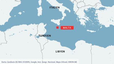 Fn overvager polisstyrka i libyen