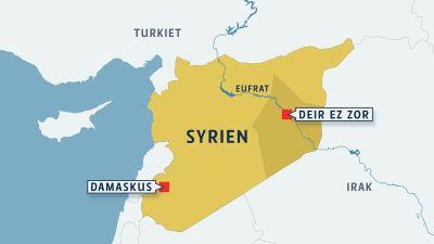 Harda strider i sydostra turkiet 3