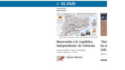 Kaotiskt i spanien efter valet
