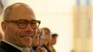 Jukka Pietinen är ny bildningschef i Sjundeå