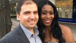 Årets flyktingman och Årets flyktingkvinna