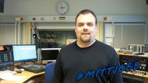 Daniel Åkermark