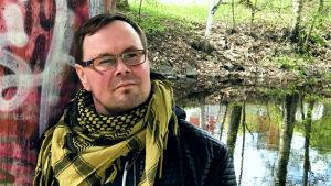 Jussi Wiik.