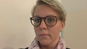 Daniela Sundberg är tillfällig förvaltningschef på Kimitoöns kommun.
