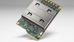 Ett TPU-chip