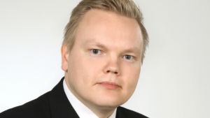 Antti Kurvinen.