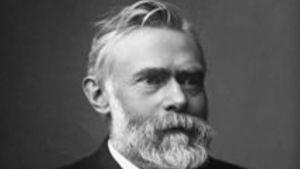 Alfred Nobels äldre bror Ludvig Nobel, som bodde hela sitt vuxna liv i Ryssland och som mest av bröderna hade att göra med oljefyndigheterna i Baku.