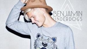 Benjamin Peltonens singel Underdogs.