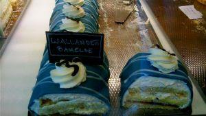 Wallander-kakku, Ruotsi