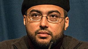 Iyad El-Baghdadi.