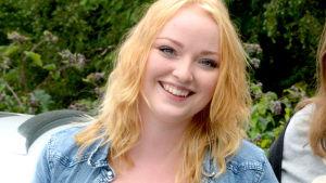 Miranda Eklund
