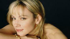 Kim Cattrall spelar Samantha i tv-serien Sex and the city.
