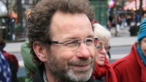 Norrmannen Per Petterson är en av Nordens mest översatta författare.