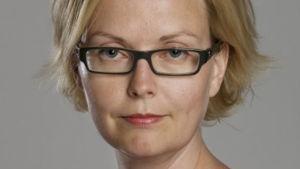 Barbro Lindgren-expertenMaria Lassén-Seger,  medlem i juryn för ALMA, Litteraturpriset till Astrid Lindgrens minne