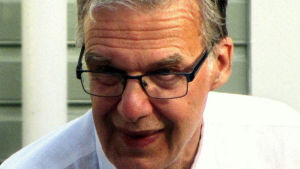 Kristian Åberg.