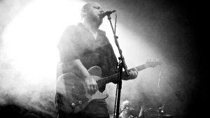 Black Francis i Pixies
