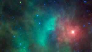 Nasas bild av asteroiden 1998 KN3