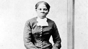Harriet Tubman ska ta plats på 20-dollarsedeln