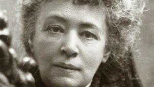 Bertha von Suttner, inspirerade Alfred Nobel till fredspriset.