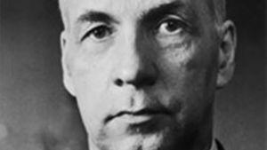 Finlands inrikesminister Toivo Horelli 1941-43.