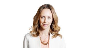 Helena Trus, nöjeskrönikör på Aftonbladet.