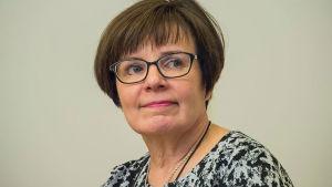 Maija-Leena Paavola på väg att bli riksdagens generalsekreterare