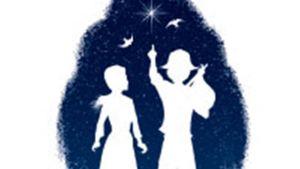 Benjamin Forsells illustration till nyutgåvan av Björken och stjärnan 2017.
