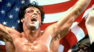 Sylvester Stallone i Rocky VI.