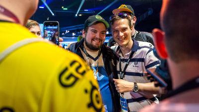 Kölnin finalistit selvillä: Team Liquid kohtaa SK Gamingin!   E
