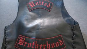 United Brotherhoods väst