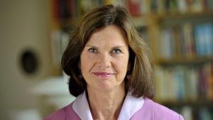 kulturjournalist, författare, Maria Schottenius