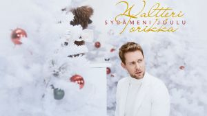 Waltteri Torikka / Sydämeni joulu