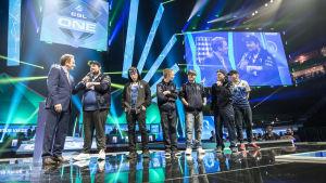 Team Liquid selvisi ESL One Cologne 2016 -turnauksessa välieriin