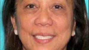 Marilou Danley, som efterlystes av polis efter masskjutningen i Las Vegas.