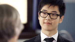 Elisabeth kohtaa: Kim Han Solin